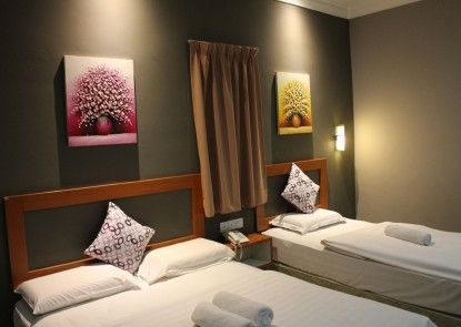 D\'New 1 Hotel at Sunway