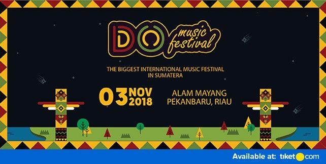 DO Music Festival 2018