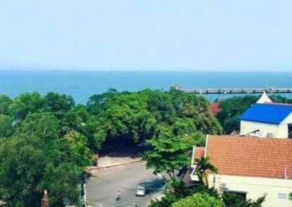 d\'Oceanview Inn & Apartment