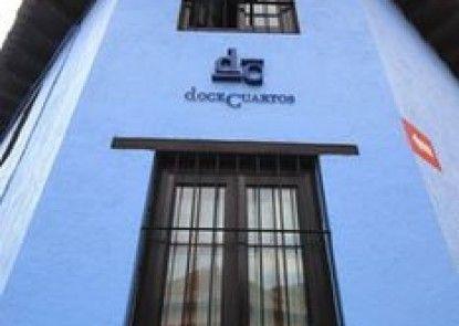 Docecuartos Hotel