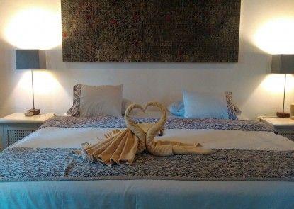 d\'Omah Hotel Yogya