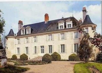 Domaine Le Plessis