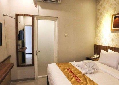 DOM Hotel Jogja Teras