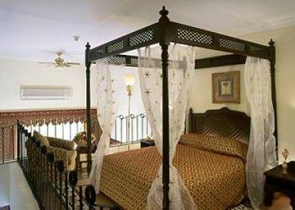Domina Harem Hotel and Resort