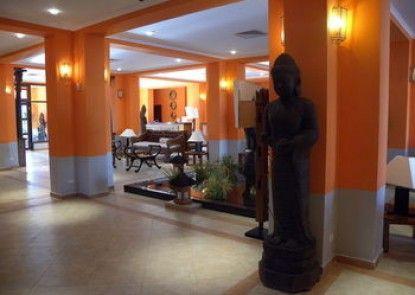 Domina Elisir Hotel & Resort
