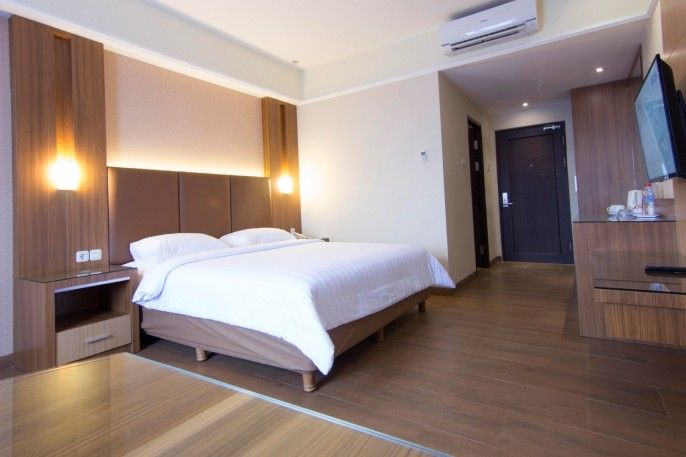 Dominic Hotel Purwokerto, Banyumas