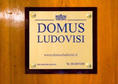Domus Ludovisi