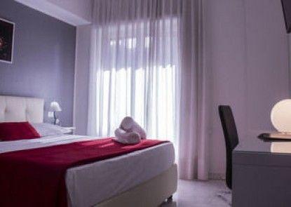 Domus Raffaello suite in Rome