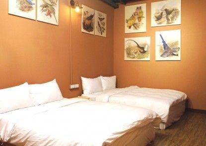 DongNing Atlas Hotel