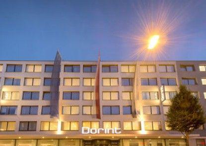 Dorint An der Messe Basel