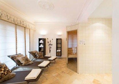 DORMERO Hotel Berlin Ku\'damm