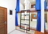 Pesan Kamar Dormitory Female Room Only di Sky Inn Glodok 1 Jakarta
