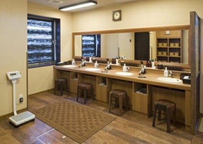 Dormy Inn Asahikawa Natural Hot Spring