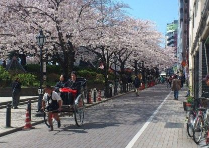 Dormy Inn Express Asakusa Hot Spring