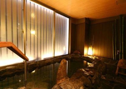 Dormy Inn Hakata Gion Natural Hot Spring