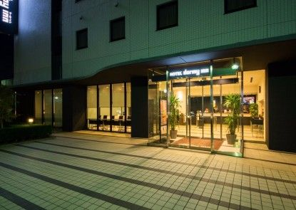 Dormy Inn Mishima Natural Hot Spring