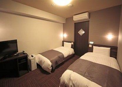 Dormy Inn Premium Hakata Canal City Mae Natural Hot Spring