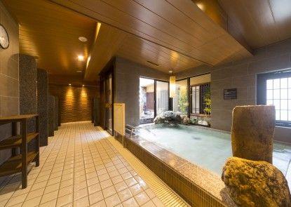 Dormy Inn Premium Tokyo Kodenmacho hot spring