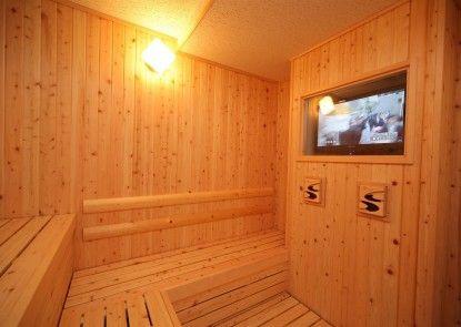 Dormy Inn Sapporo Annex Hot Spring