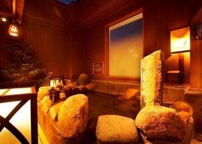 Dormy Inn Tomakomai Natural Hot Spring