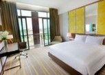 Pesan Kamar Deluxe Balcony Room di Dorsett Putrajaya