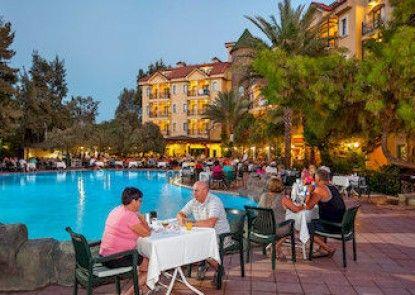 Dosi Hotel - All Inclusive
