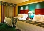 Pesan Kamar Kamar Standar, 2 Tempat Tidur Double di Fairfield Inn & Suites by Marriott El Centro
