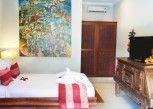 Pesan Kamar Standard Room with Breakfast di Sindhu Mertha Sanur