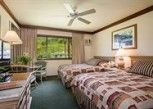 Pesan Kamar Queen Room With Queen Beds di Kauai Inn