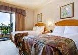 Pesan Kamar Suite Standar, 2 Tempat Tidur Double di Hilton Suites Boca Raton