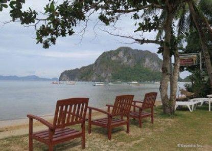 Doublegem Beach Resort