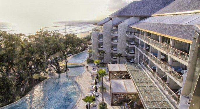 Double Six Luxury Hotel Seminyak, Badung