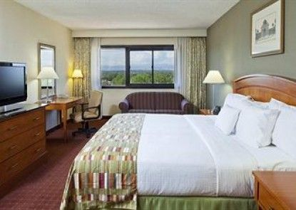 DoubleTree by Hilton Denver - Westminster Teras