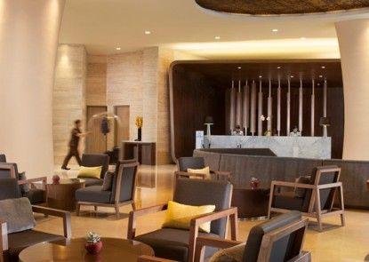 DoubleTree by Hilton Hotel Jakarta-Diponegoro Teras
