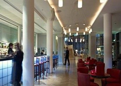 DoubleTree by Hilton Hotel Manchester - Piccadilly Teras