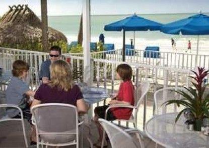 DoubleTree Beach Resort by Hilton Tampa Bay-North Redington