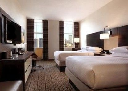 DoubleTree by Hilton Boston - Downtown