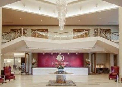 DoubleTree by Hilton Bratislava