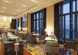 Pesan Kamar Kamar Twin Eksekutif, Akses Business Lounge di DoubleTree by Hilton hotel Anhui - Suzhou