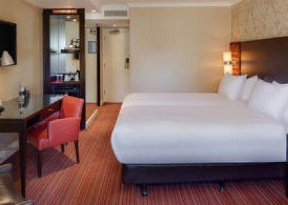 DoubleTree by Hilton Hotel Cambridge City Centre
