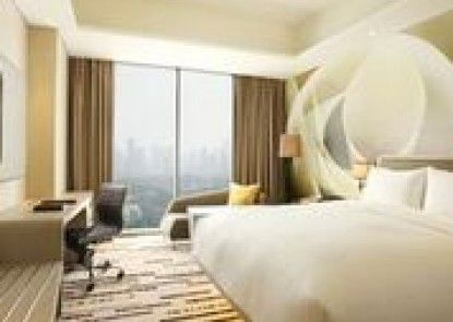 DoubleTree by Hilton Hotel Jakarta - Diponegoro Kamar Tamu