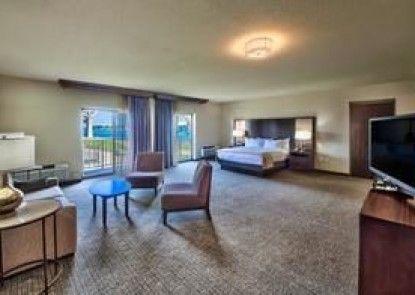 DoubleTree by Hilton Hotel Port Huron