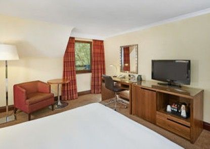 DoubleTree by Hilton Hotel Southampton