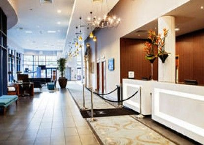 DoubleTree by Hilton Lincoln