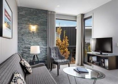 DoubleTree by Hilton Queenstown