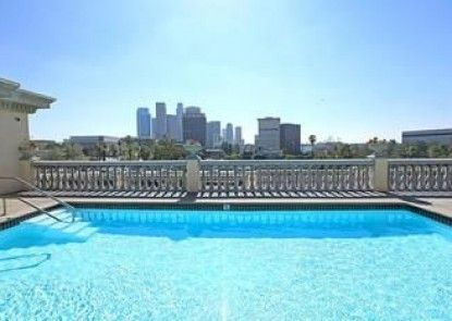 Downtown LA Corporate Apartments