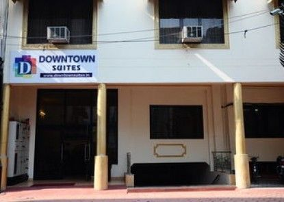 Downtown Suites