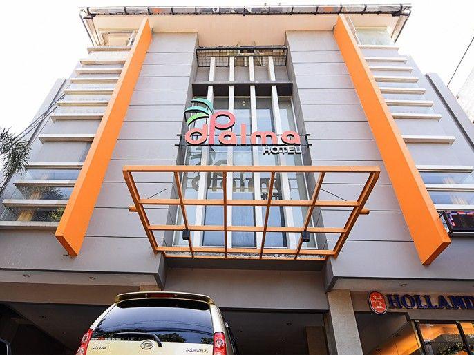 dPalma Hotel, Bandung