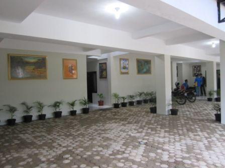 D Paragon Bangraya, Palembang
