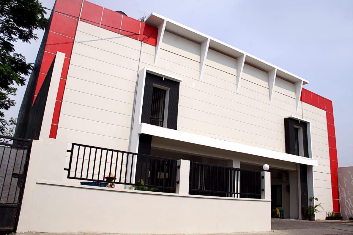 D Paragon Bulusan, Semarang